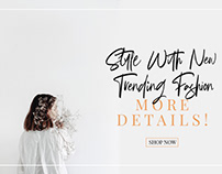 Trending Project Style