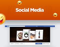 Kreatiwood Social Media Vol 3