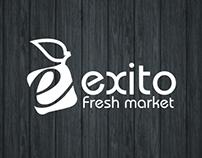 Exito-Fresh-Market