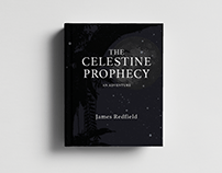 Celestine Prophecy [Book Cover Design]