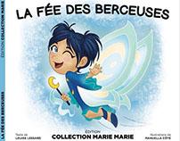 Edition - La Fée des berceuses
