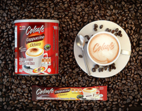 Colcafé Lineup 3d