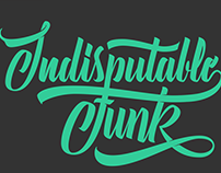 Recent Logo Work