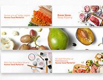 Web Banner Design SET1