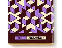 Chocolate «MILKY CHOCOLATE»