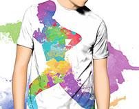 TAMI TEAM Shirt Design