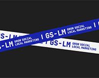 GS-LM Brand Identity