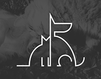 Brand identity myVet