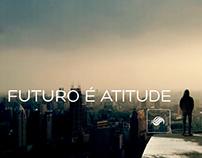 ATTUARE // Rebrand
