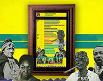 Campaña Semanal l Casa de Salud