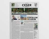 Ceser Letter 97