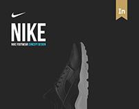 Nike Footwear Concept Design