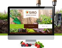Siro - Professional Substrates