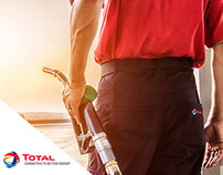Total Benzene Egypt photography competition 2014 - 2015