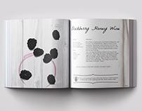 Honeywine Cookbook