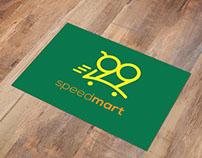 99 Speedmart Rebranding