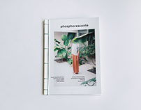 Phosphorescente