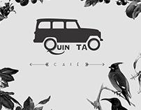 QuinTAO Café | Educação Itinerante