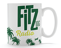 Greg Fitzsimon's Fitzdog Radio