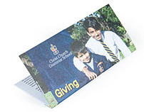 Christ Church Grammar School – Giving