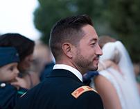 David & Lucia Wedding