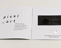 glitch | livro experimental