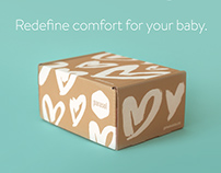 Parasol Co Diaper Subscription Free Trial Box