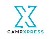 Camp Xpress | Brand Identity Design