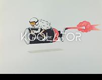 Poorboy-Headcore Ride