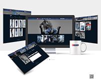 Real Tag Website Design