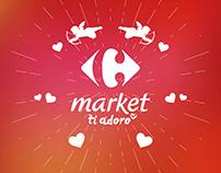 Carrefour | Market Ti Adoro
