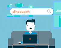 What is Dineout?