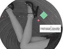 advertising para Melissa Zavala