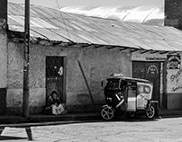 Viaje Perú