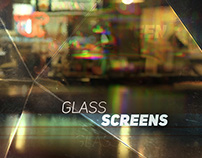Glass Screens