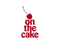 Cherry on the Cake logo