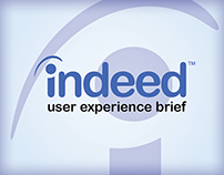 Indeed UX Brief