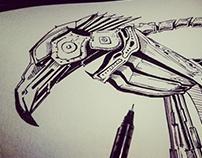 Eaglebot
