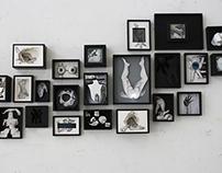 Deconstructive Studies, 2015