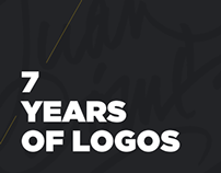 Logofolio 2007-2014
