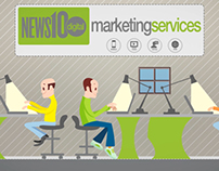 News10 Digital Marketing Services