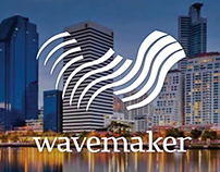 Wavemaker Website