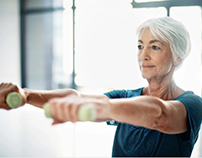 Fitness for older adults