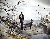 Detective Lynch