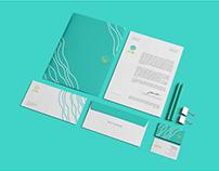 Aloha / Agencia de Viajes Branding