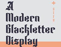 STFU Typeface