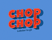 Chop Chop - Lobster to go
