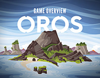 Oros game overview video