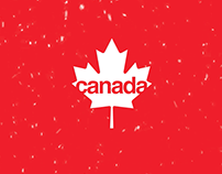 Motion Design - Canada Immersion Programm