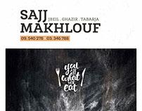Sajj Makhlouf - since 1979 Design & Identity
